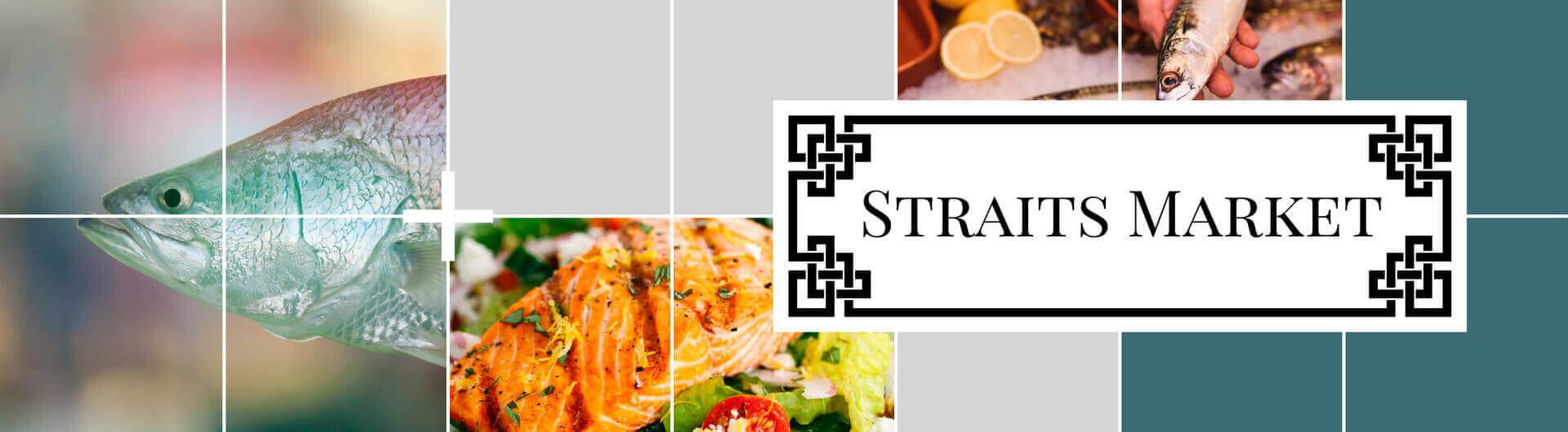 Straits Market Singapore